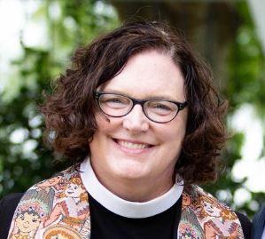 Rev. Beth Wyndham