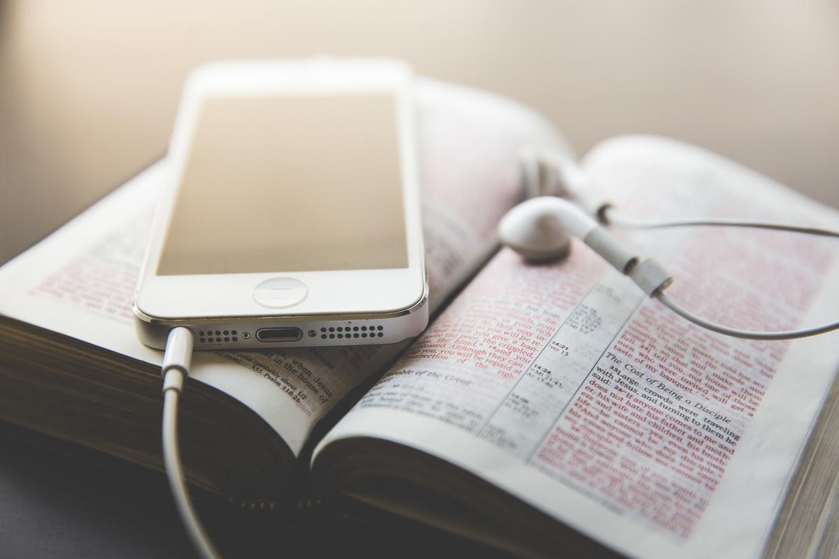 Zoom Bible